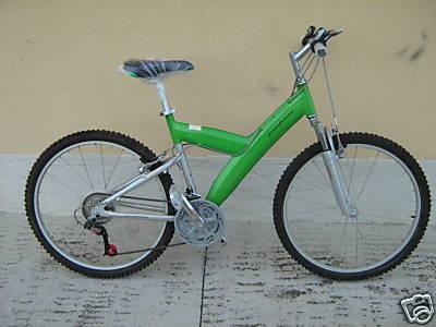Bici Pininfarina Pieghevole Bianca.Raccolta Punti Esso Bicisnob