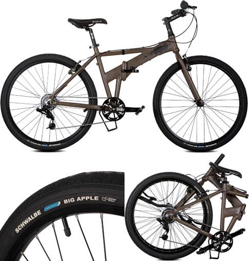 Bicicletta Pieghevole Pininfarina 26.Una Raccolta Punti C Esso Bicisnob